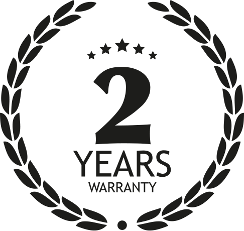 Pride 2 Year Warranty Classic Parts