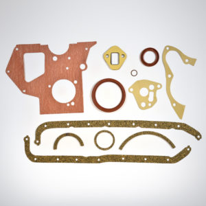 Bottom End Gasket Set to fit Lotus Cortina, Elan and Escort Twin Cam