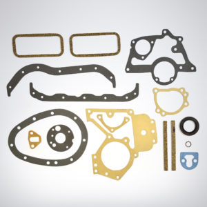 Bottom End Gasket Set to fit Austin Healey Sprite and MG Midget with BMC 1098cc engine from 1964-66