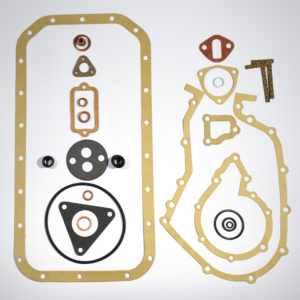 Gasket Set to fit Land Rover Series II, IIA, III Diesel