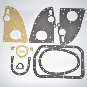 Bottom End Gasket Set to fit for Triumph Spitfire MKI, MKII and MKIII