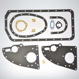 Bottom End Gasket Set to fit Triumph TR5 and TR6 1967-76