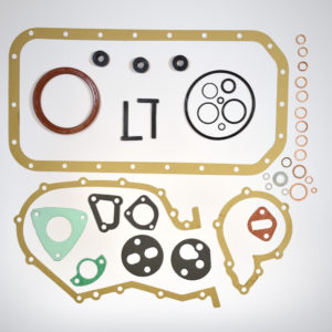 Lower Gasket Set to fit Land Rover 90/110 1984-87 2.3 Petrol
