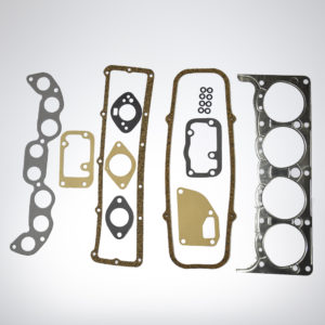 Head Gasket Set to fit Hillman Minx, Hunter, Singer Gazelle, Vogue, Pa and Pb Van, 1496Cc and 1725Cc, Cast Iron Heads