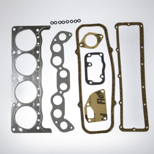 Head Gasket Set to fit Hillman Minx, Super Minx, Gazelle, Vogue, Rapier Husky, Cast Iron Heads