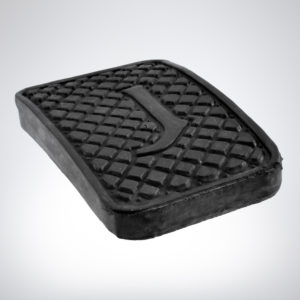 C8969 pedal rubber for jaguar