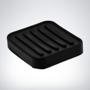GPR104 pedal rubber for mini