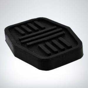 GPR107 pedal rubber rover mini