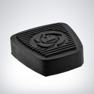 150881 pedal rubber