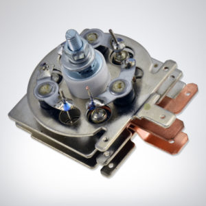 Rectifier to replace 37H7965, RTC4609 and UBB111