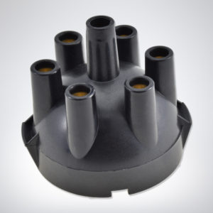 2D6 and 25D6 Top Entry Distributor Cap - DDB117 54417212