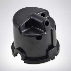 Type 25D4 and DM2 Side Entry Distributor Cap DDB101
