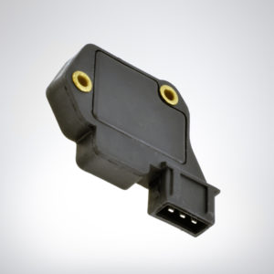 Ignition Module DAB118
