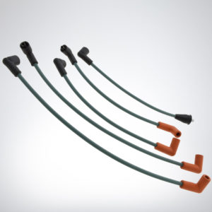 HT LEADS 25D GREEN GHT106G